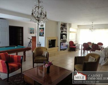 Sale House 8 rooms 237m² Carignan-de-Bordeaux (33360) - photo