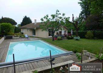 Sale House 5 rooms 135m² Bouliac - Photo 1