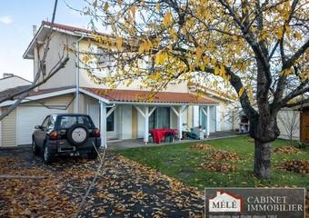 Vente Maison 5 pièces 102m² Carbon blanc - photo