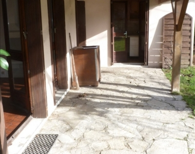 Sale House 4 rooms 82m² Tresses (33370) - photo