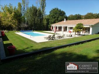 Sale House 7 rooms 238m² Bouliac (33270) - Photo 1