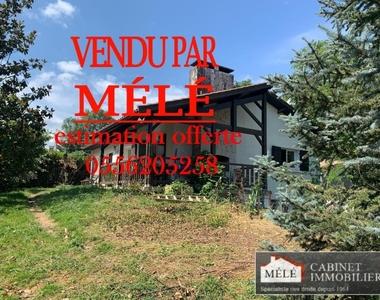 Sale House 6 rooms 140m² Artigues pres bordeaux - photo
