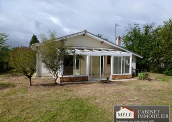 Vente Maison 4 pièces 89m² Creon - Photo 1
