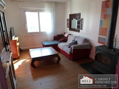 Vente Maison 4 pièces 89m² Cenon (33150) - photo