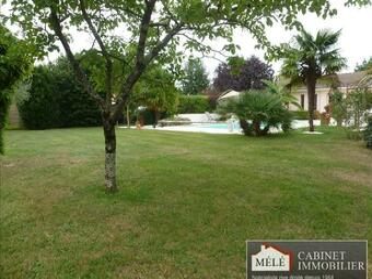 Sale House 8 rooms 237m² Bouliac (33270) - Photo 1