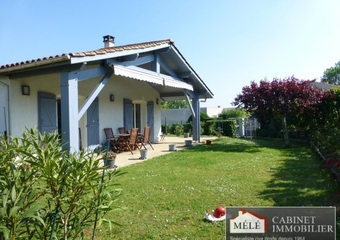 Sale House 5 rooms 130m² Cenon - Photo 1