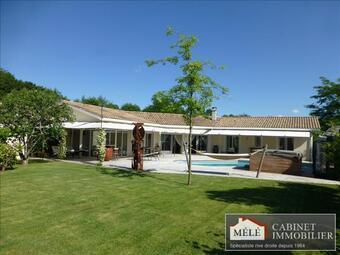 Vente Maison 8 pièces 220m² Bouliac (33270) - Photo 1