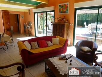 Vente Maison 5 pièces 150m² Cenon (33150) - Photo 1