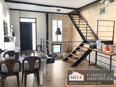 Vente Maison 5 pièces 132m² Lormont (33310) - photo