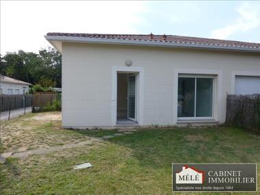 Vente Maison 3 pièces 59m² Artigues-près-Bordeaux (33370) - photo