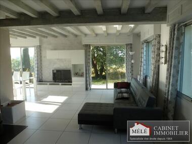 Sale House 6 rooms 206m² Quinsac (33360) - photo