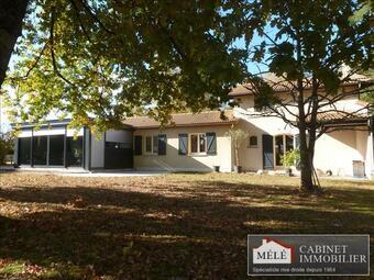 Vente Maison 7 pièces 235m² Carignan-de-Bordeaux (33360) - Photo 1
