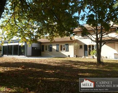 Sale House 7 rooms 235m² Carignan-de-Bordeaux (33360) - photo