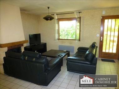Vente Maison 4 pièces 90m² Carbon-Blanc (33560) - photo