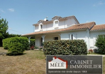 Sale House 6 rooms 145m² Cénac (33360) - Photo 1