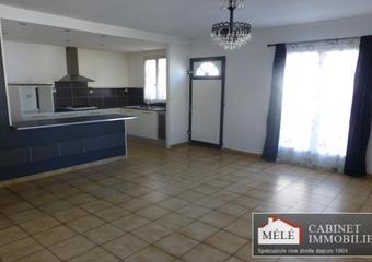 Sale House 4 rooms 71m² Cenon - Photo 1
