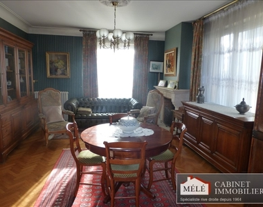 Sale House 5 rooms 136m² Créon (33670) - photo