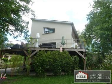 Vente Maison 5 pièces 155m² Fargues-Saint-Hilaire (33370) - photo