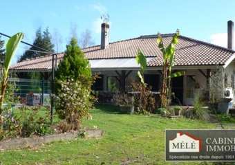 Sale House 5 rooms 200m² Fargues st hilaire - photo