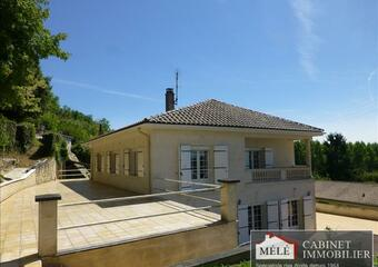 Sale House 6 rooms 180m² Quinsac (33360) - photo