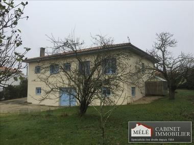 Vente Maison 4 pièces 102m² Floirac (33270) - photo