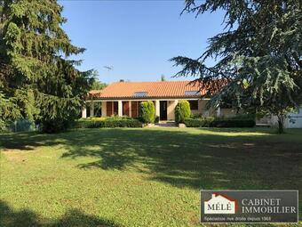 Sale House 7 rooms 170m² Latresne (33360) - photo