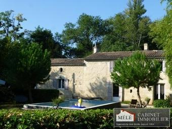 Sale House 7 rooms 160m² Créon (33670) - photo