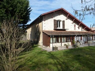 Vente Maison 5 pièces 111m² Sadirac (33670) - photo