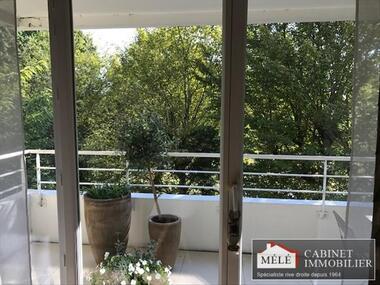 Vente Appartement 3 pièces 60m² Fargues-Saint-Hilaire (33370) - photo