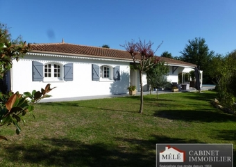 Sale House 6 rooms 161m² Sadirac - photo