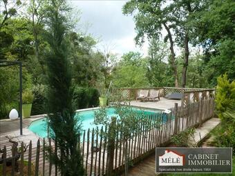 Sale House 5 rooms 155m² Fargues-Saint-Hilaire (33370) - photo