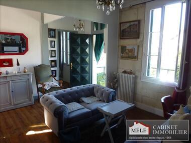 Vente Maison 5 pièces 150m² Cenon (33150) - photo