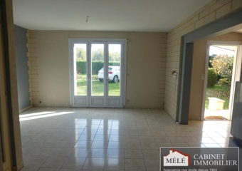 Vente Maison 3 pièces 70m² Creon - Photo 1