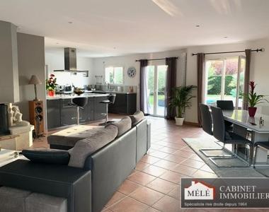 Sale House 5 rooms 127m² Carignan de bordeaux - photo