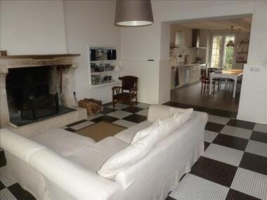Vente Maison 11 pièces 320m² Saint-Maixant (33490) - photo