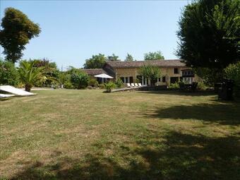 Sale House 10 rooms 328m² Le Tourne (33550) - photo