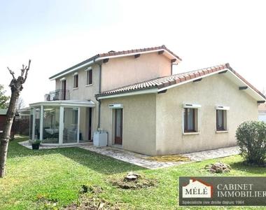 Vente Maison 7 pièces 153m² Bouliac - photo