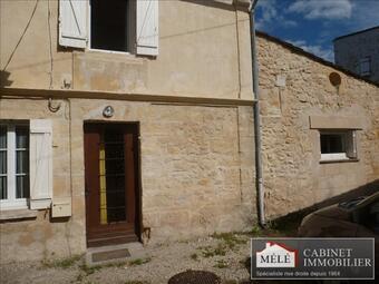 Vente Maison 3 pièces 83m² Langoiran (33550) - photo