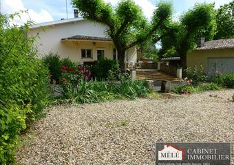 Sale House 3 rooms 86m² Carignan-de-Bordeaux (33360) - Photo 1
