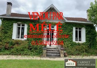 Vente Maison 4 pièces 112m² Bouliac - Photo 1