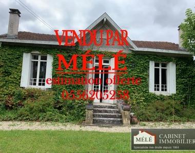 Sale House 4 rooms 112m² Bouliac - photo