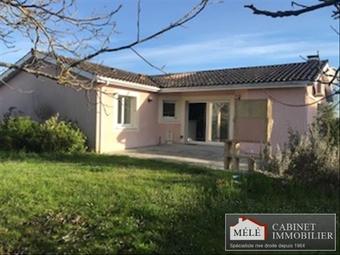Sale House 6 rooms 122m² Latresne (33360) - Photo 1