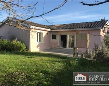 Sale House 6 rooms 122m² Latresne (33360) - photo