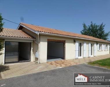 Sale House 5 rooms 126m² Sadirac - photo