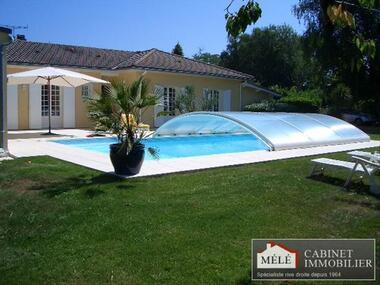 Sale House 5 rooms 115m² Quinsac (33360) - photo