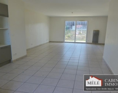 Sale House 4 rooms 90m² Floirac - photo