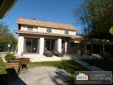 Vente Maison 5 pièces 128m² Latresne (33360) - photo