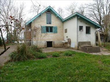 Vente Maison 3 pièces 62m² Quinsac (33360) - photo