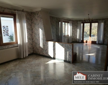Sale House 5 rooms 128m² Floirac (33270) - photo