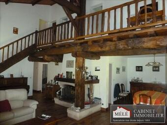 Vente Maison 7 pièces 160m² Camblanes-et-Meynac (33360) - photo